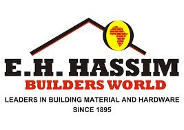 E.H.Hassim Builders World